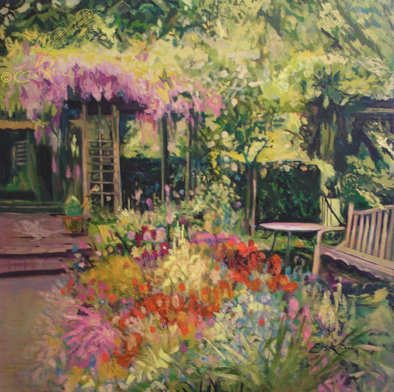 Italian Garden (2)