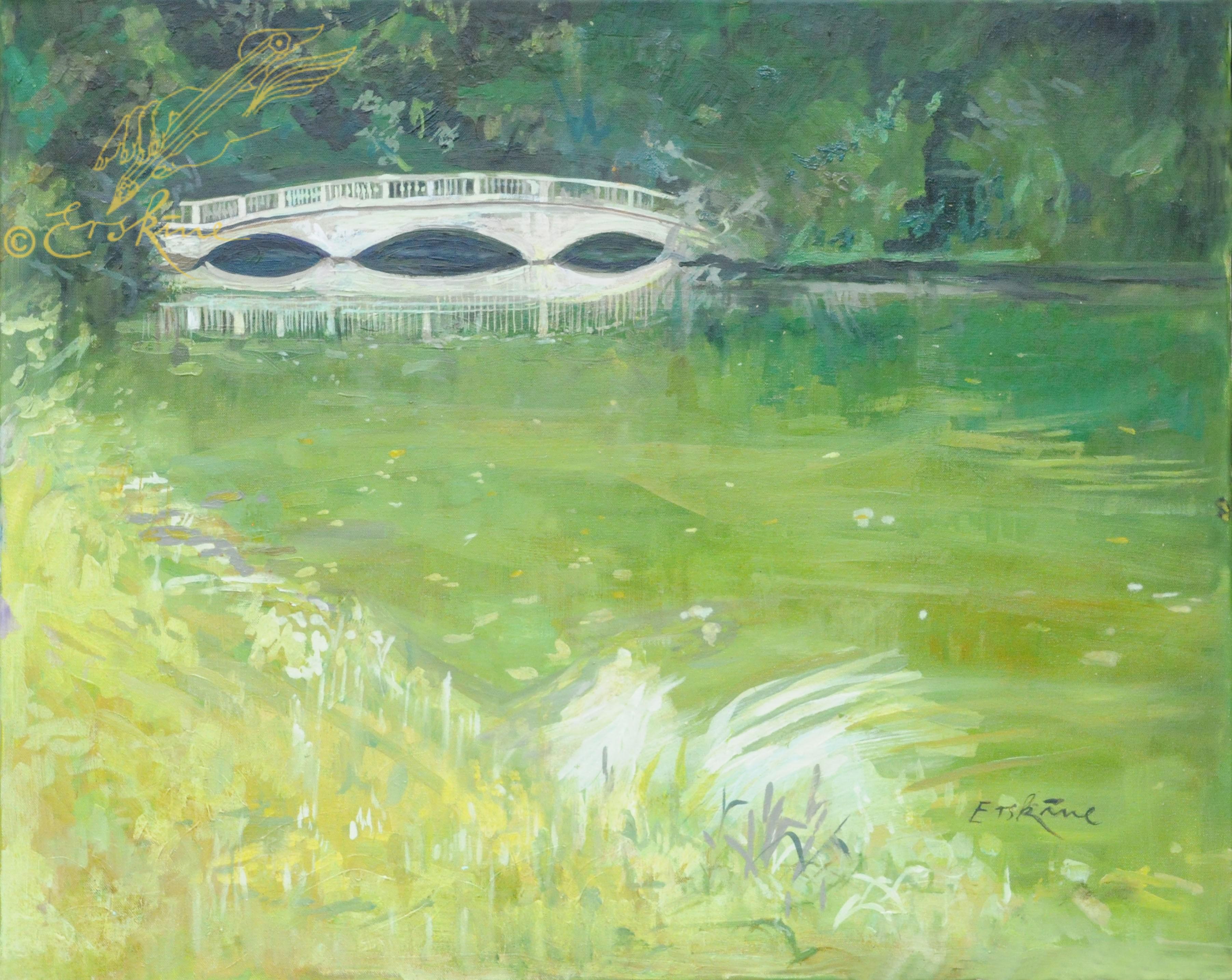 The Sham Bridge Kenwood