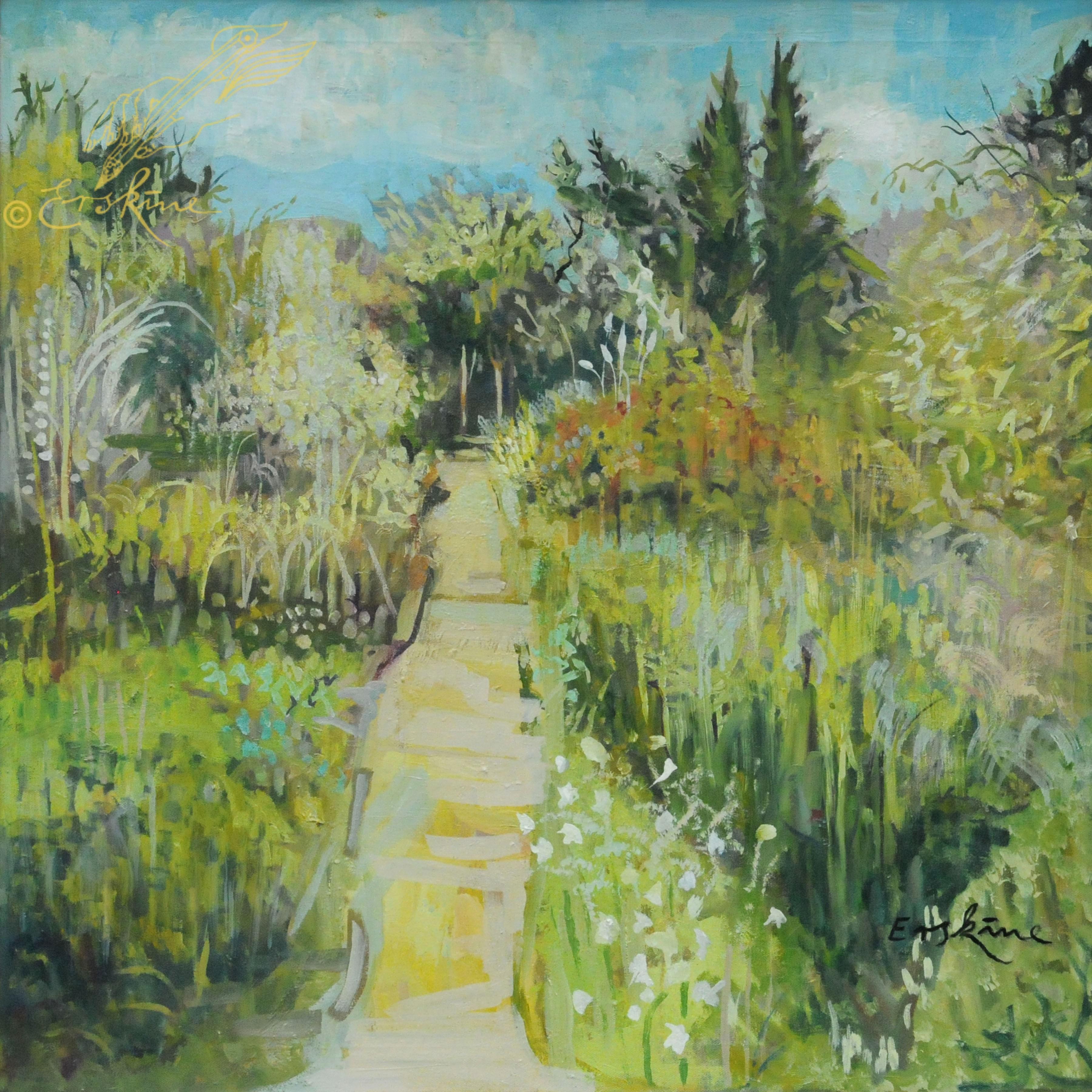 The White Garden Sissinghurst