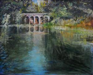 Viaduct Hampstead Heath (2) small